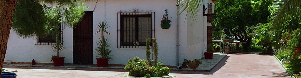 Alicante Nudists | Bed & Breakfast